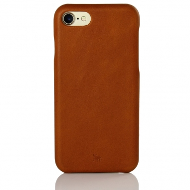 iPhone 7 8 leather case BULLAZO Menor Classic