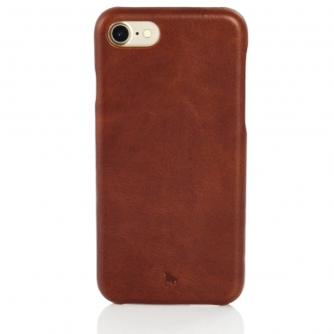 iPhone 7 8 leather case BULLAZO Menor Classic