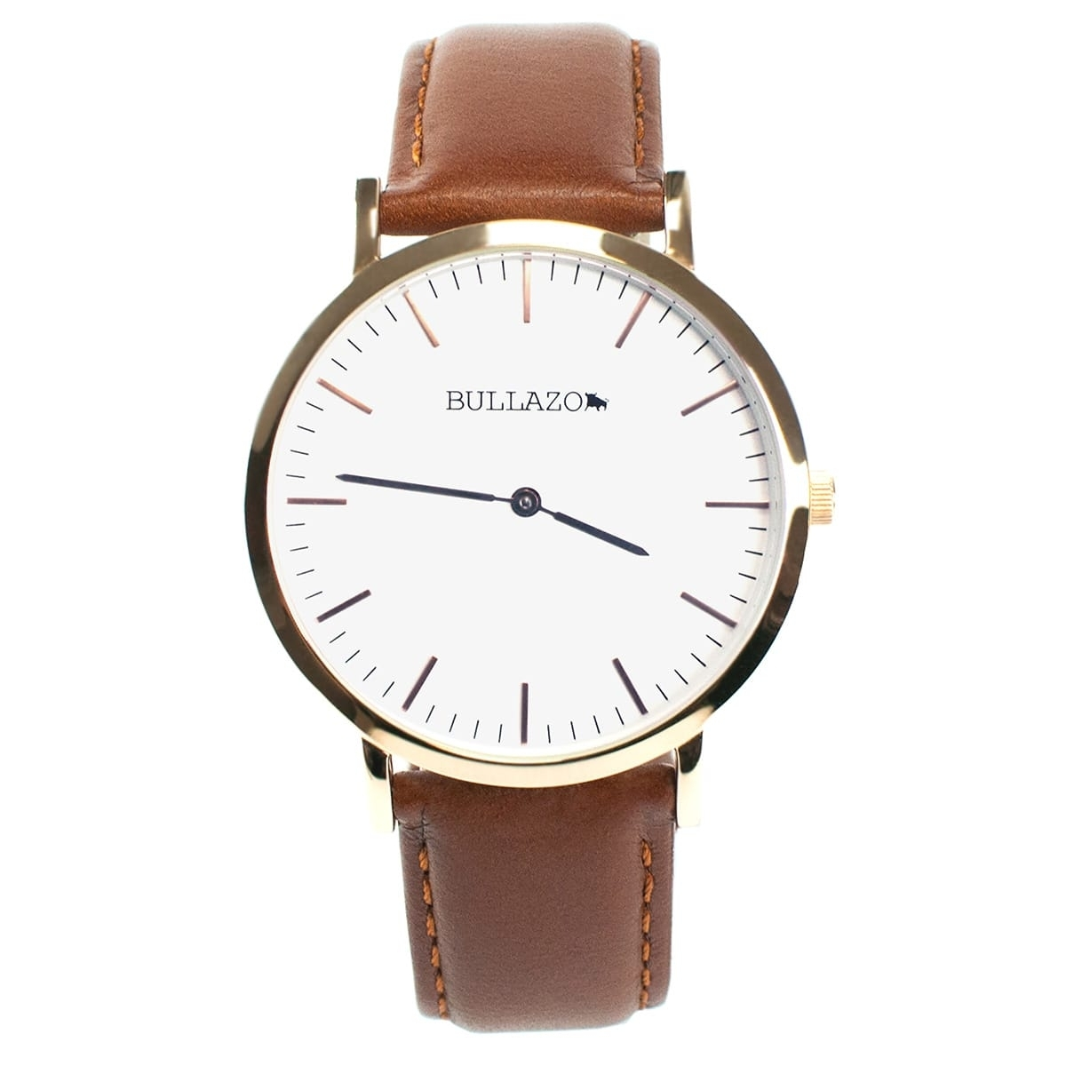 """BULLAZO Uhr Classic """"sencillo"""""""