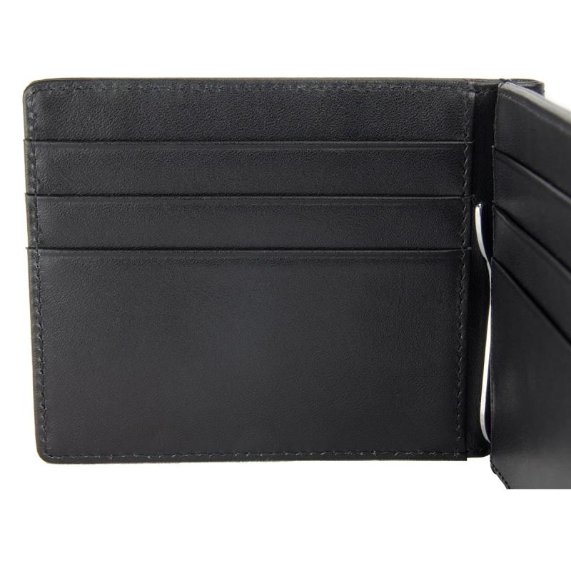 herren geldb rse mit geldklammer und rfid schutz ohne. Black Bedroom Furniture Sets. Home Design Ideas