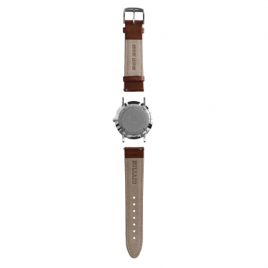 leather strap band for watches
