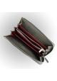 Ladies leather wallets - large wallet purse