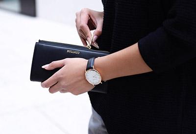 Woman Leather Accessoires