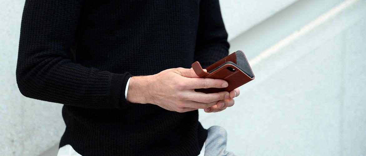 Bullazo-Handyhuelle-Case-Flipcase-iPhone