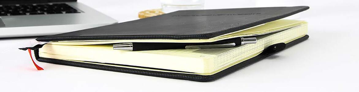Effizientes Planen mit Notizbuch Twentysevenweeks