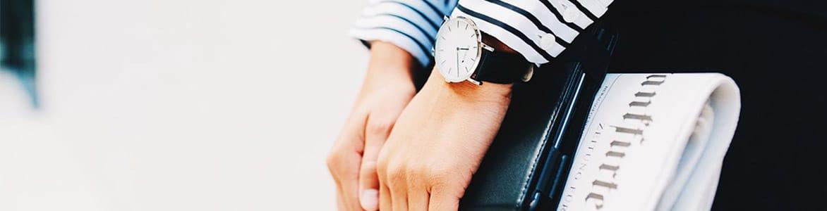 sencillo-leder-armband-uhr-herren-damen