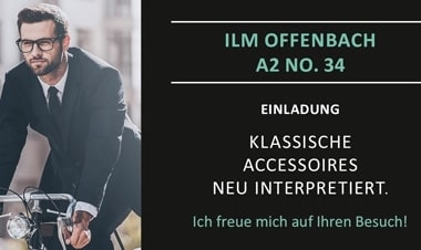 ILM Offenbach - visit us now!