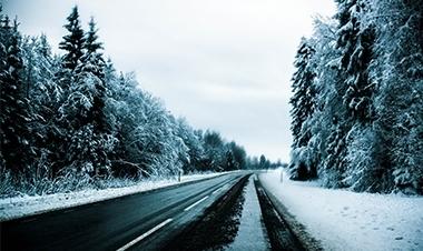 Winterblues - Tipps für mehr Motivation im Büro