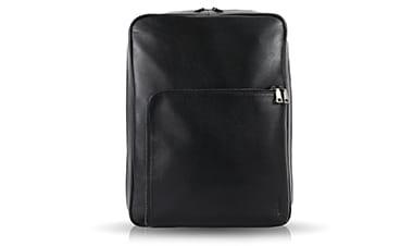 Backpack meets Business. Der neue BULLAZO Rucksack BOB aus Leder!