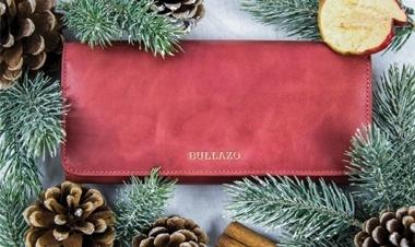 Persönliche Weihnachtsgeschenke - die BULLAZO Ideen