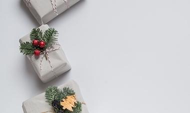 Nimm's persönlich - Tipps für deine stressfreie Geschenkeplanung